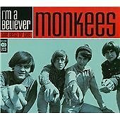 The Monkees - I'm a Believer (The Best of the Monkees, 2007) freepost