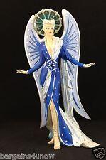 BOB MACKIE GLAMOUR ANGELS STELLA STARR 1940'S ARTIST SKETCH COA 3104/5000 NIB