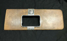 1937 Chevrolet Car Glove Box Liner