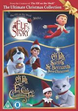The Elf on The Shelf The Ultimate Christmas Collection DVD 2019