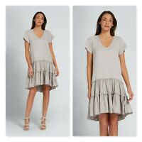 SEED HERITAGE Womens Size 10 Luxe Jacquard Dress RRP$149.95