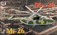 South Front 1/72 Mi-26T Halo Soviet Helicopter Model Kit LTD Run 72001