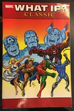 Marvel What If? Classic TPB Volume 2 Trade Paperback Vol Two