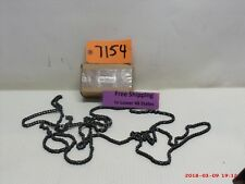Hkk Chain 25 Riv 12ft. #576 P. (575/Cl) Rc025R1X12 ft.Free Shipping!