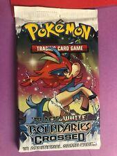 Pokemon ==> Boundaries Crossed <== 10-Card Sealed Various Cover Art Booster X1