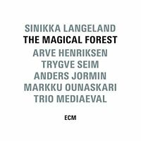 Arve Henriksen and Trio Mediaeval Sinikka Langeland - The Magical Forest [CD]