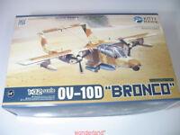 "Kitty Hawk 32003 1/32 OV-10D"" Bronco New"