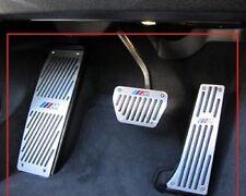 PEDALES BMW AUTOMATICO , X1,X3, M3 E39 E46 E87 E84 E90 E91 E92 ,APOYAPIE, BMW M