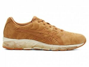 Asics Sport Style Men's Shoes GEL-QUANTUM 360 5 1021A414 CARAMEL/CARAMEL