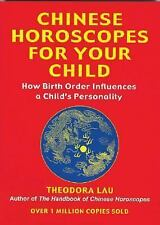 Chinese Horoscopes for Your Child: How Birth Order Influences a Child's Personal