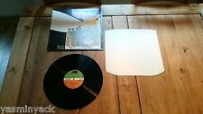 Led Zeppelin II (2) UK LP Atlantic 2ND REISSUE K 40037 A1/B3 GREEN/ORANGE 1974