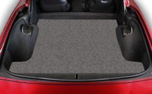 Lloyd Berber 2 Carpet Large Trunk Mat - Choose from 9 Carpet Colors