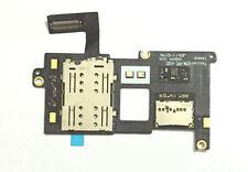 Sim Flex Mobile Phone For Lenovo vibe P1 P1c58 Sim Card Slot+TF Card Slot PCB