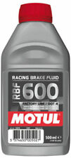 MOTUL RBF600 100948 Dot 4 High Performance Racing Brake Fluid