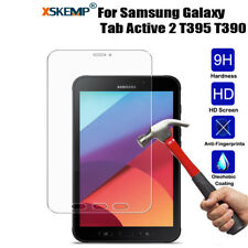 Tempered Glass Screen Protector For Samsung Galaxy Tab Active 2 T395 T390 8.0IN