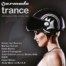 Various Artists - Armada Trance 12 / Various [New CD] Holland - Import