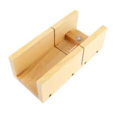 Wooden Loaf Soap Molds Cutter Precision Cutting Trimming Mold DIY Tools