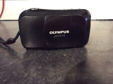 Olympus mju: -1 35 mm Compact Appareil Photo Argentique AF 1:3,5