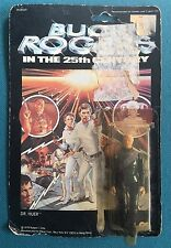 Vintage Mego Buck Rogers In The 25th Century Dr. Huer MOC 1979 Action Figure