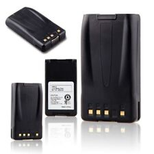 KNB-57L KNB-35L 2000mAh Li-Ion Battery FOR KENWOOD TK2360 TK2170 TK3173 TK3160