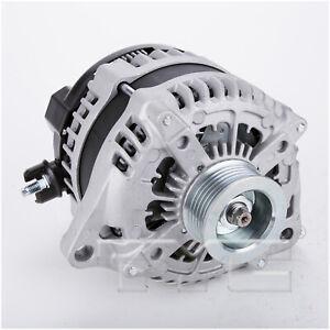 New Alternator for 11-14 Ford F150 5.0L V8 (6S)