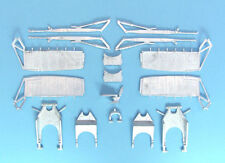 Halifax B Mk. I/II Landing Gear 1/72nd for Revell - 72043 Prop