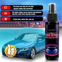 30ml Car Scratch Coating Agent Repair Nano Spray Oxidation Liquid Ceramic Coat~~