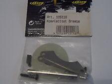 New Carson Spare Parts: Brake For CV10 105118 CV-10