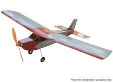 Park Scale Models Whim Series Micro Squire Trainer (Kit)  RC trainer plane