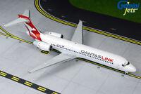 Gemini Jets 1:200 Qantas Link Boeing B717-200 B717-200 'Silver Roo' VH-NXD