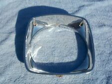 1974 1974 1975 Buick Regal head light bezel Right RH