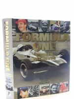Unseen Formula One, Very Good Books