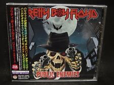 PRETTY BOY FLOYD Public Enemies + 1 JAPAN CD Murderdolls L.A. Glam Metal !