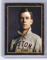 Tris Speaker Boston Red Sox Ultimate Baseball Card Collection #25