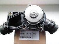 Thermostat Genuine BMW E46 E39 E60 E38 E65 X3 E83 E53 X5 E85 Z4 11531437040