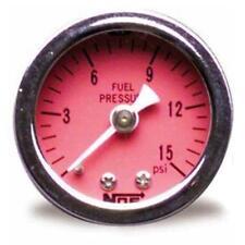 NOS Fuel Pressure Gauge 15900NOS;