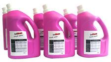 Restposten Flüssigwaschmittel beClean Black wash 9l für dunkle Wäsche 6x1,5l