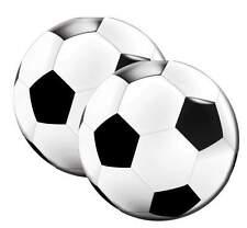 Fußball-Tischdekorationen Servietten