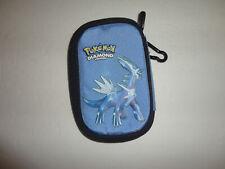 nintendo ds lite pokemon diamond carrying bag, needs cleaning