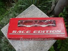 Rollerblade Race Edition Pro Fuel Made in Italy New w/ Box