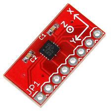 New BMA180 Triple Axis Digital Accelerometer Sensor Breakout module for Arduino