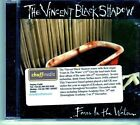 (EI464) The Vincent Black Shadow, Fears In The Water - 2006 CD
