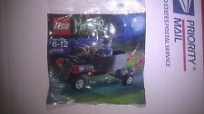 Lego Monster Fighters Zombie Coffin Car (30200) NEW IN PACKAGE.