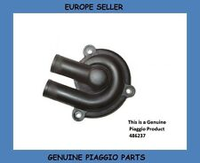 GILERA RUNNER 125 180 VX ST 200 VXR ST (Euro 3) DNA 125 GENUINE WATER PUMP COVER