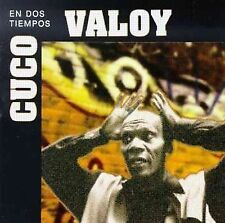 En Dos Tiempos by Cuco Valoy (CD, Oct-1998, RMM)