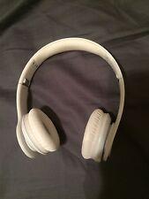 Beats by Dr. Dre Solo HD Headband Headphones - Matte White