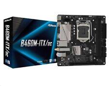 ASRock Intel B460 LGA1200 Mini ITX DDR4-SDRAM Motherboard