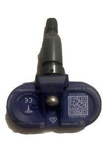 Tesla tpms wheel sensor black 1490750-01-a