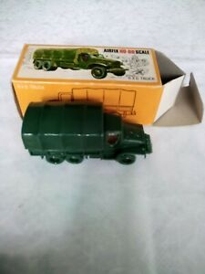 Airfix vintage 6+6 truck ho-oo scale poly