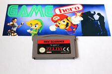NES Classics la leyenda de Zelda NINTENDO GAME BOY ADVANCE Genuino GAMEBOY GBA